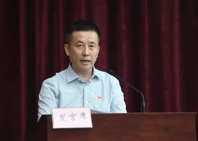 西安市委书记与新任职领导干部谈话:什么都不做才真的来不及