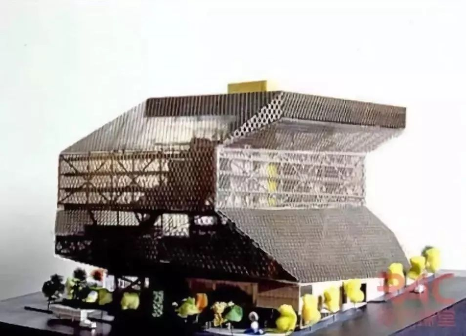 2018Studio23预告开营|建筑/城设图纸-(n)FOL级3货栈方向图片