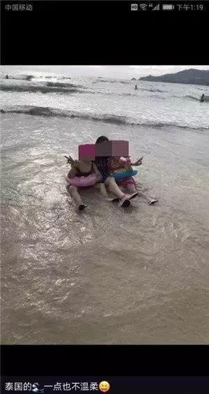 有温度 有速度 尽在鹤鸣亭 泰国普吉岛游船倾覆事故中,江苏共有 7 名