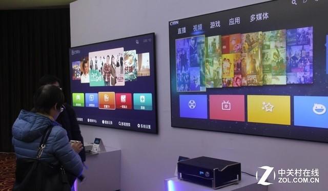不是价格的锅 激光电视为何销量难突破?
