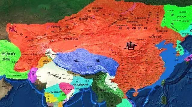 秦始皇之后的408位皇帝-此四人影响力最大_大唐-皇帝-科举-影响-大运河