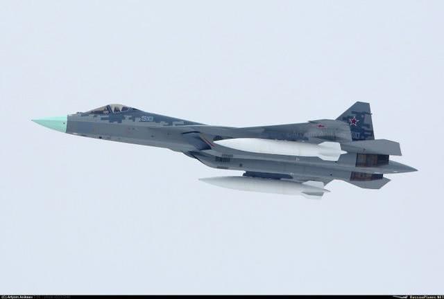 印度不得不重新谈判欲购苏-57 竟和中国歼-31有关