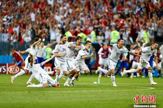 世界杯魔咒依然灵验 两大定律护佑英格兰夺冠?