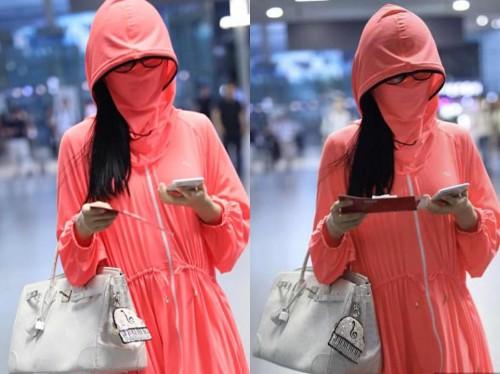 隐藏的时尚明星,新款HOII后益引领时尚新潮流