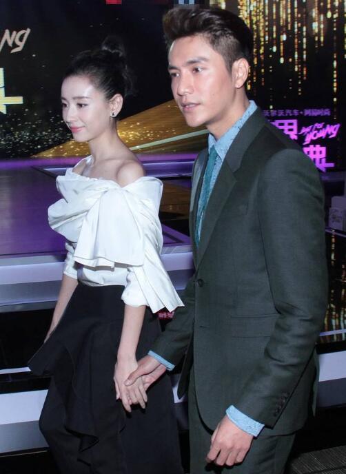 同是主演,陈坤与董洁如兄妹,却和刘亦菲不相往来?