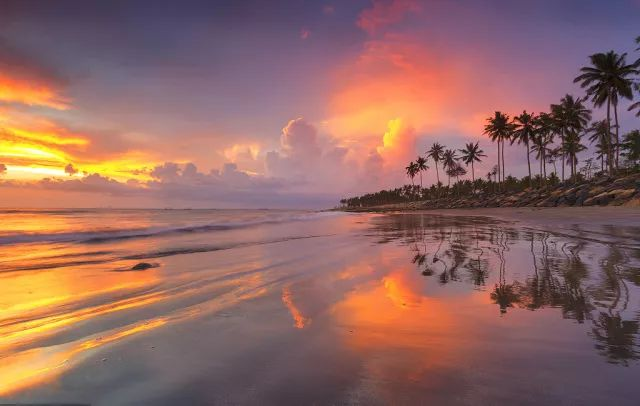 可以有充足的时间把在巴厘岛婚礼上的影片和照片制作好以便和亲朋好友