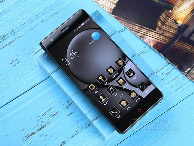努比亚Z17开发者版更新 新增功能真不少