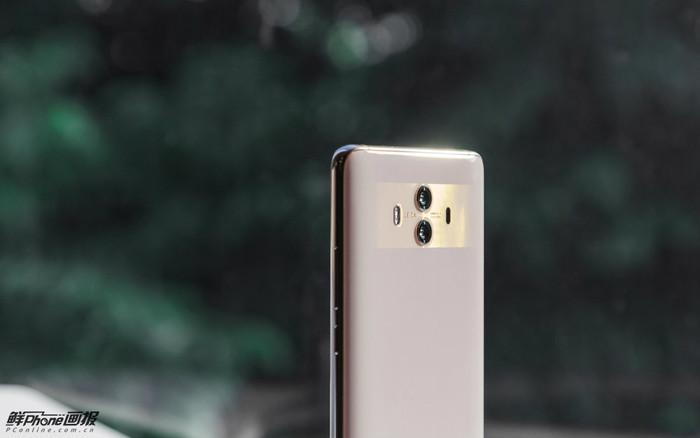 得益于麒麟970全新升级的自研isp,华为mate 10系列机型的相机支持pdaf图片
