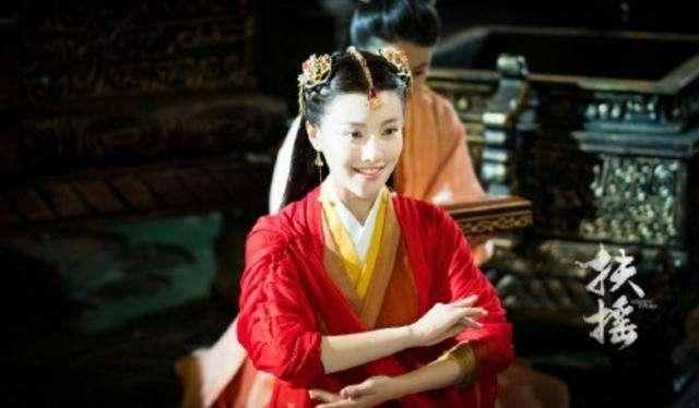 《扶摇》扶摇黑化刺杀长孙无极, 而扶摇居然是璇玑国最珍贵的公主?
