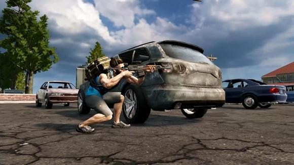 大逃杀游戏《淘汰2》公布 24小时内正式发售