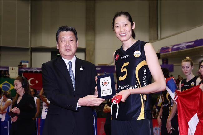 朱婷PK中国冠军或没戏了!江苏残阵出击难拿亚俱杯冠军