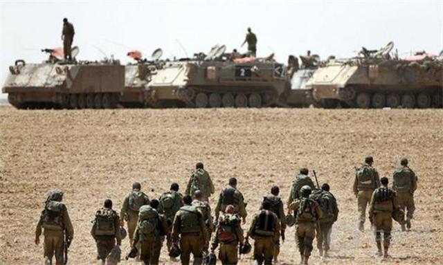 肆意入侵遭遇重挫!重磅消息,以色列一架战机被击伤