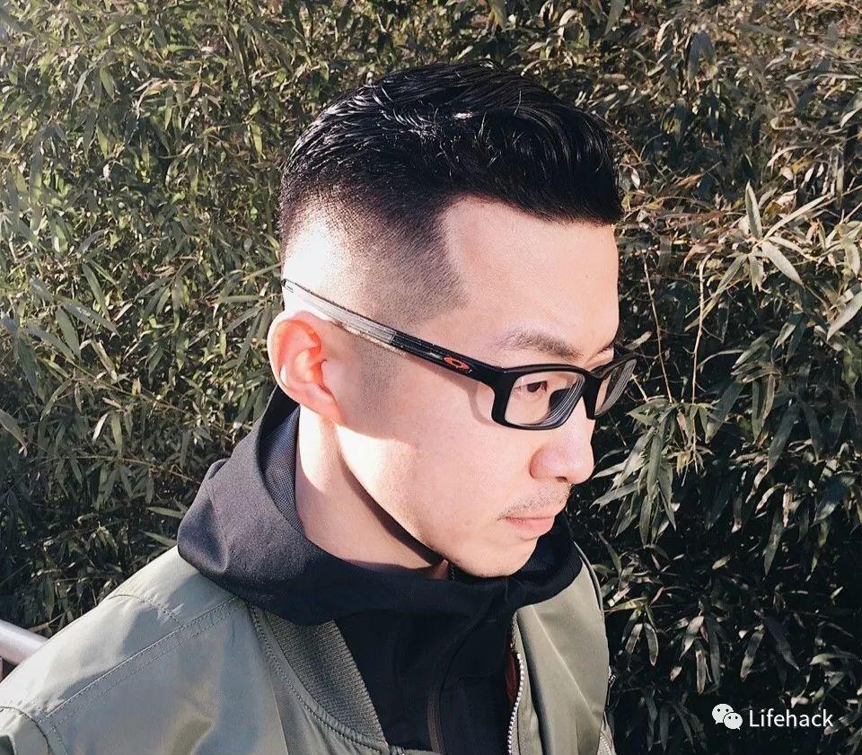 这些亚洲男生发型,瞬间让你帅10倍