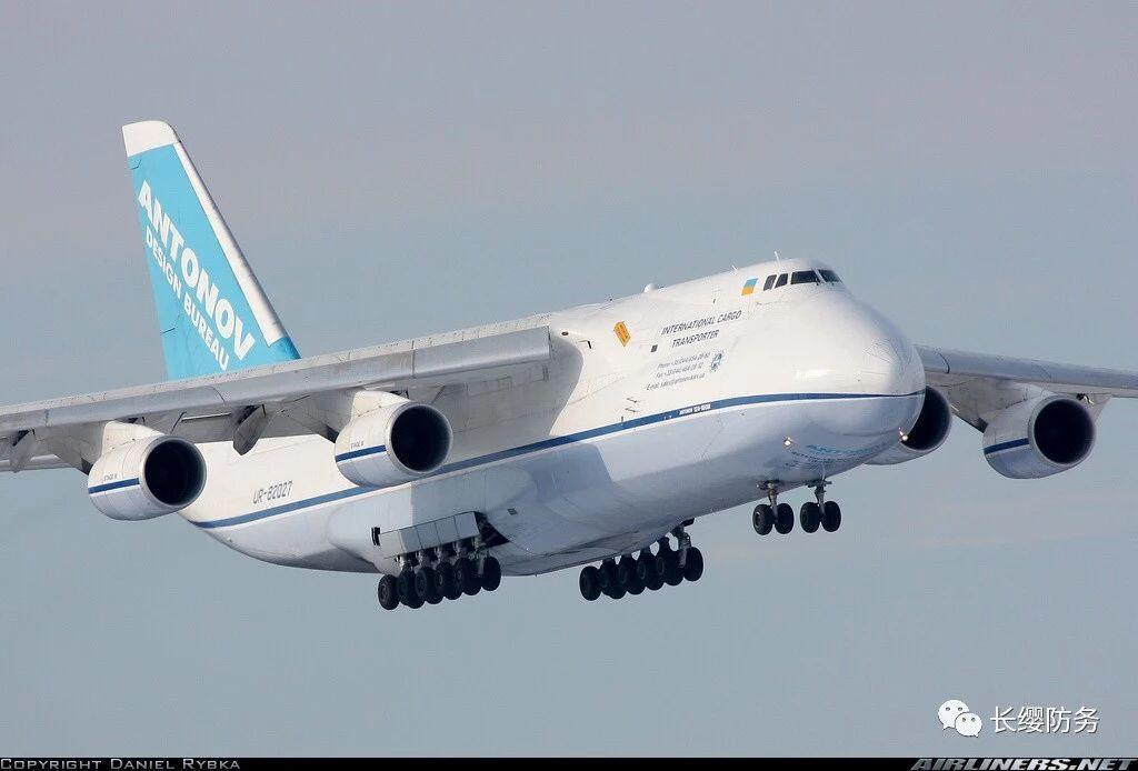 载重150吨的运输机即将拍卖,辽宁舰来华模式能否复制?