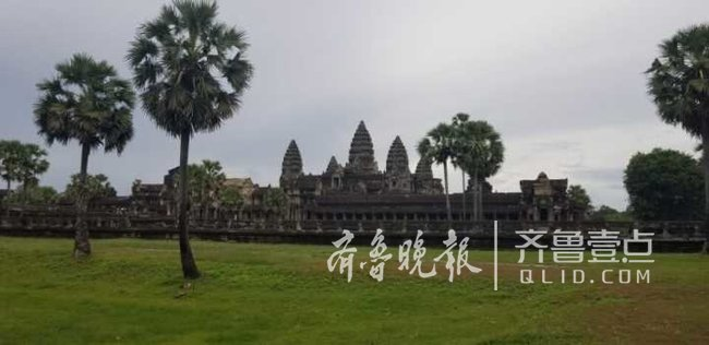 青岛人注意!出发去柬埔寨,可享受免费落地签了
