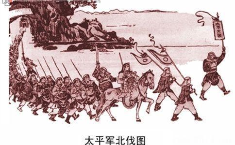 僧格林沁为什么放弃用地道战攻打李开芳?