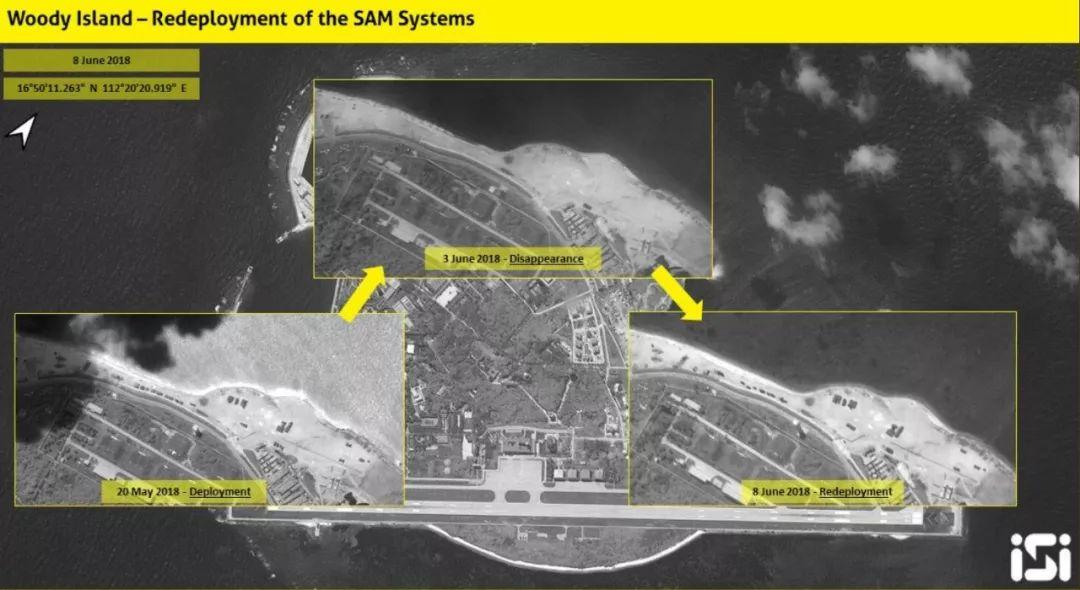 解放军在南海首次测试电子战装备,美军B-52不来了!