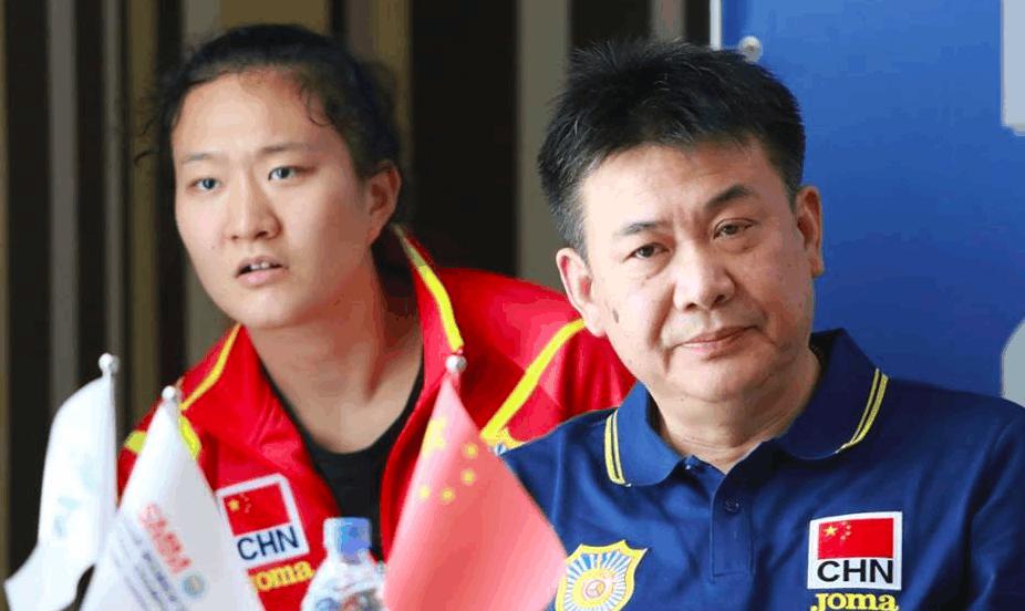 中国女排前主帅又输泰国, 本土冠军教头再蒙羞, 9年前造最惨一败