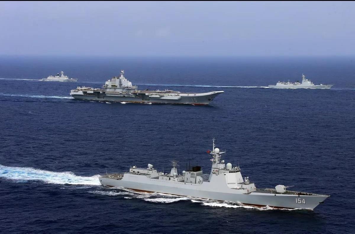 中国击碎美军自大:时隔20年美核潜艇被迫装上反舰导弹