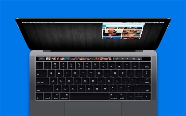 新款MacBook Pro港版开售:12200元起