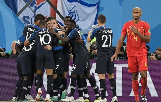 世界杯无缘最贵对决!两队总身价将近20亿欧,可惜这队又掉链子了