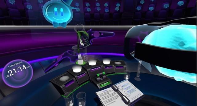 在化学技能实验_练练你的化学实验室技能 hololab免费下载