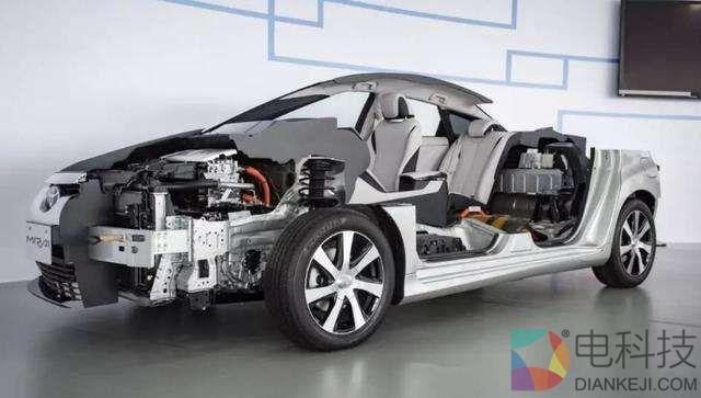 韩国氢燃料发展,日本氢燃料汽车