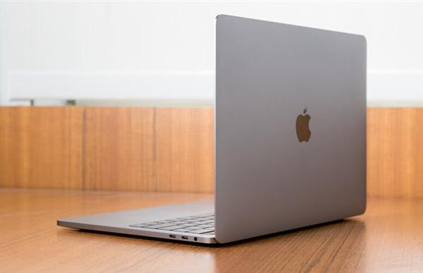 新MacBook Pro发布:Intel第八代处理器 14188元起