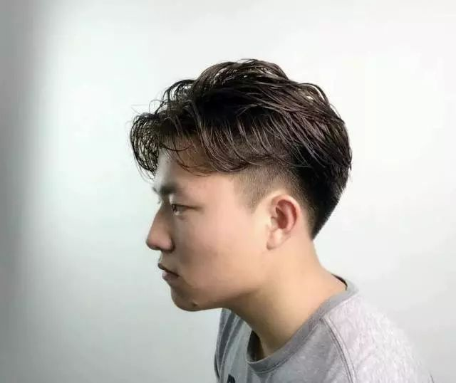 想要做男神,有这10款发型就够了!
