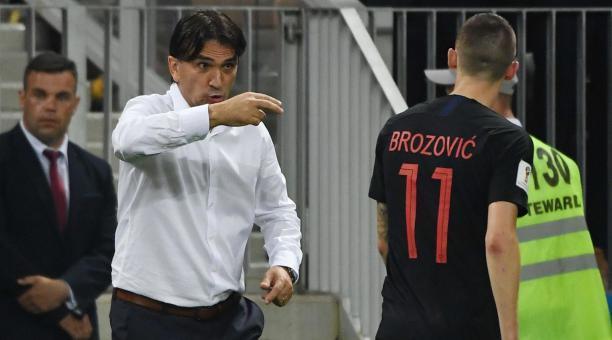 这位在亚洲成名的教练,现在带欧洲队创造了球队世界杯上最好成绩
