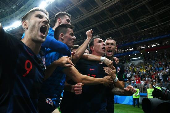 铁人进世界杯决赛!他们比法国多踢1场+少休息1天