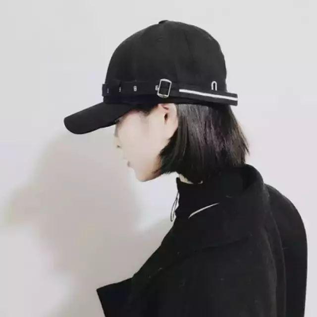 发型不够,帽子来凑!等等……你怎么连帽子都选不对?