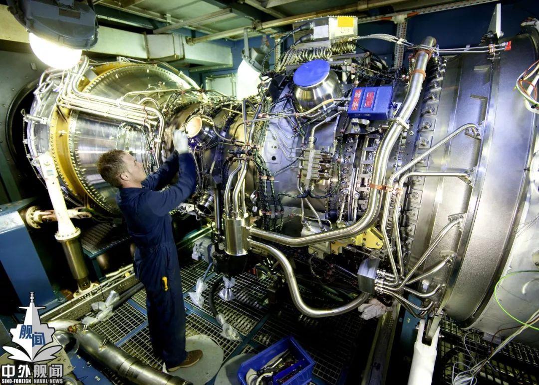 """美国海军第二艘""""朱姆沃尔特""""级再爆故障"""