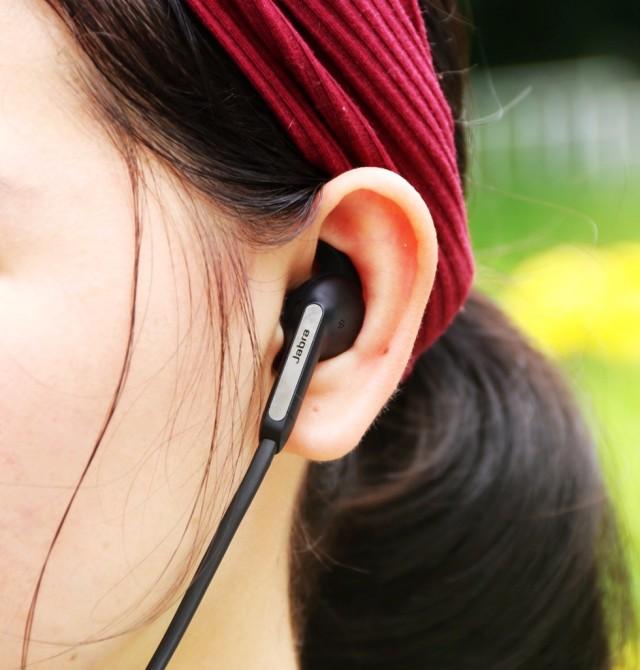 捷波朗(Jabra)Elite65e蓝牙耳机