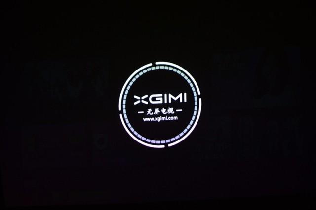 极米(XGIMI)H2Slim无屏电视