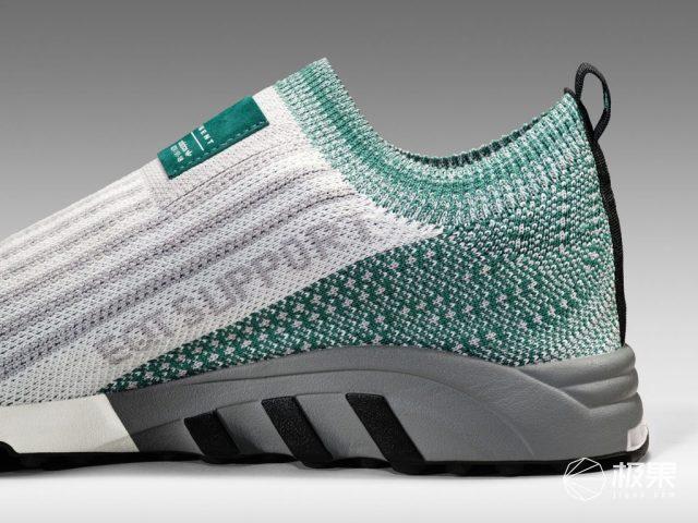 阿迪达斯(adidas)EQTSUPPORTSK跑鞋