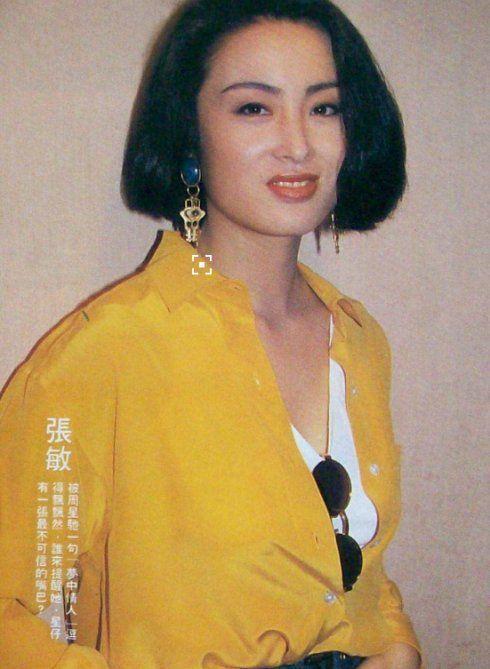 扒扒退隐多年复出的七大香港女星,只有最后两位再度翻红