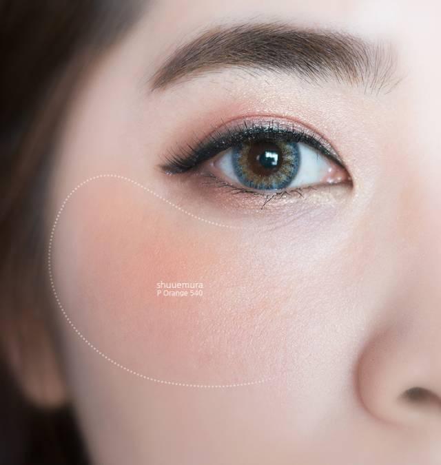 韩系妆、日系妆、欧美妆有啥区别?2分钟认清不同妆容化妆技巧