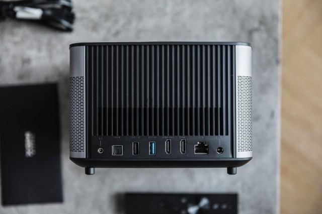 极米(XGIMI)H2家庭投影仪