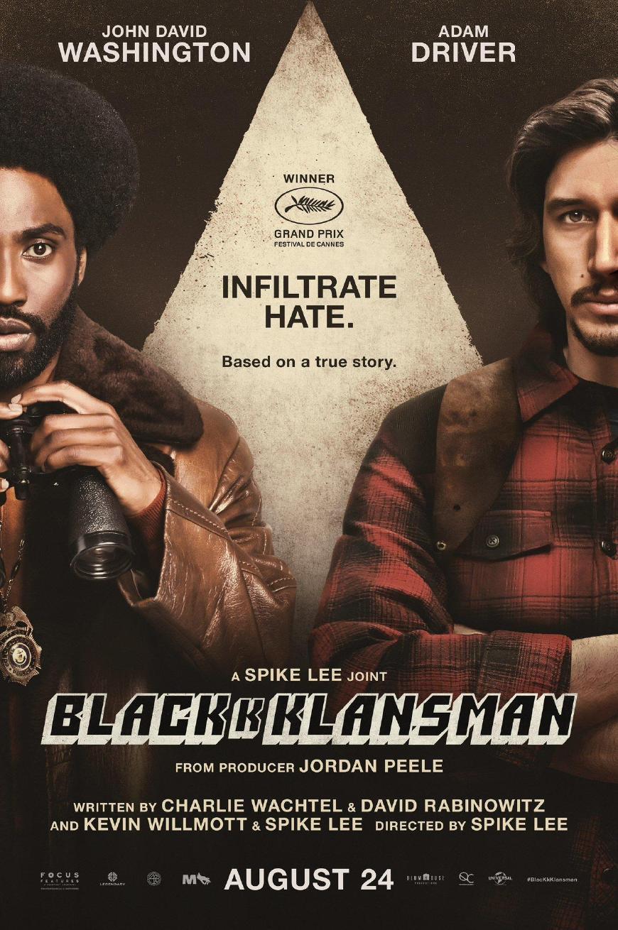 《黑豹》再次惊呆你,入围奥斯卡最佳影片提名
