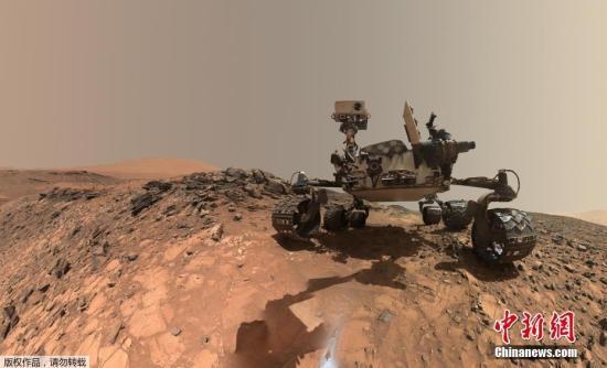 科学家:NASA探测器可能意外毁掉了火星生命证据