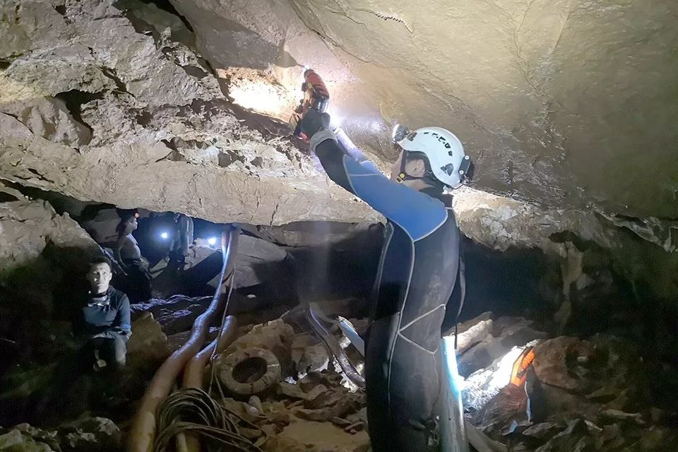 泰国洞穴大救援,亲历的中国队员怎么看?