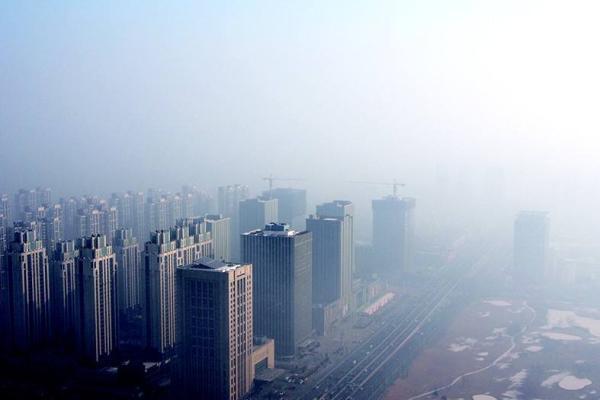 京津冀及周边蓝天保卫战进行时:一天发现涉气问题129个