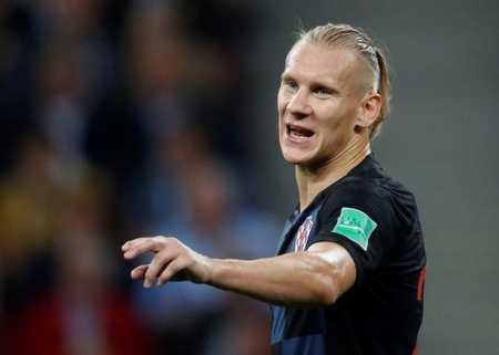 官方:国际足联不会对克罗地亚后卫维达进行追加处罚