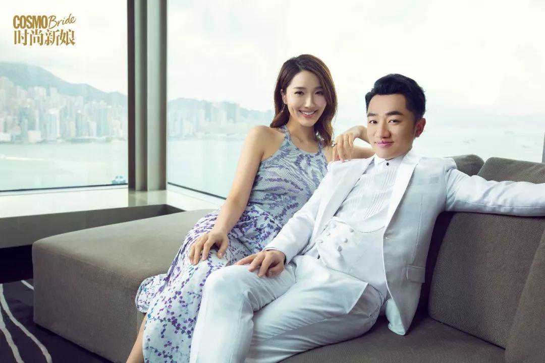 王祖蓝 李亚男 不管结婚多久 都要过拍拖一样的生活