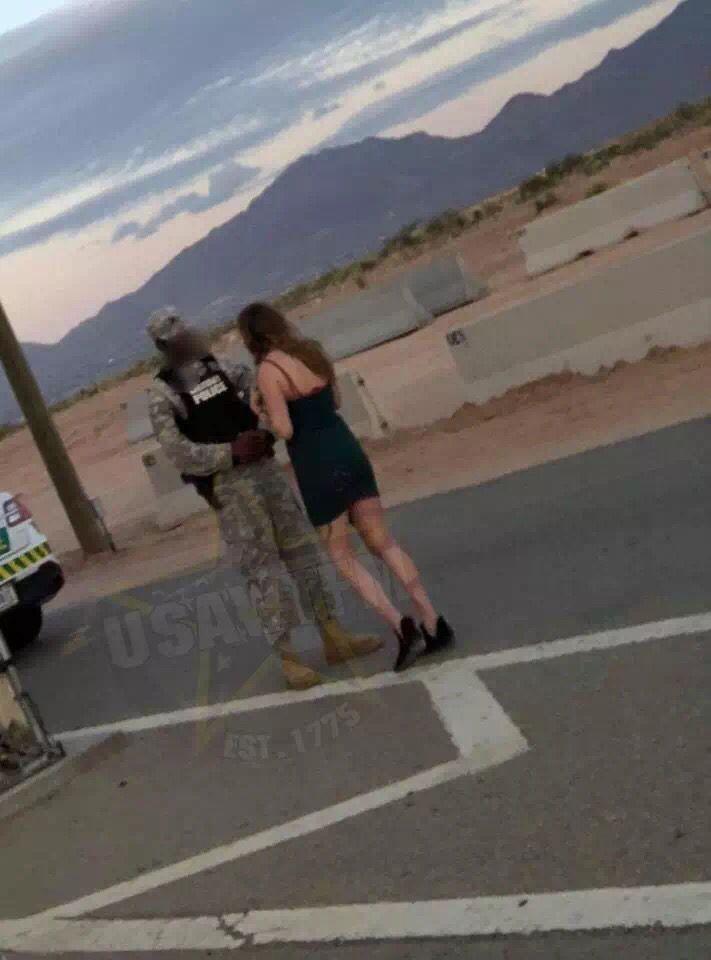 曰韩在美军基地周围设红灯区 美其名曰降低犯罪率