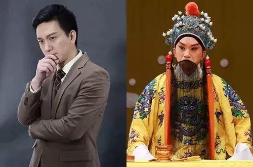 著名京剧表演艺术家叶少兰先生入室弟子 京剧名家,师承首演铁梅图片