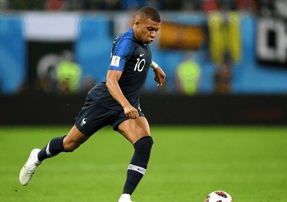 世界杯决赛克罗地亚全面对比法国 唯一优势或让其捧杯