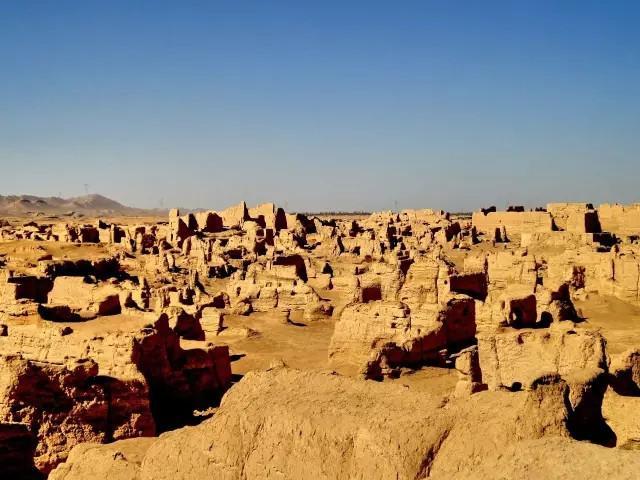 一路向北 盛夏的新疆有别样的风采