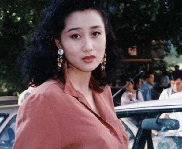 """她曾被众多明星追求,李连杰为她甘做""""渣男"""""""